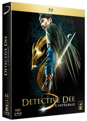 Detective Dee édition Integrale