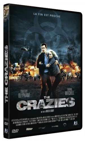 The crazies édition Simple