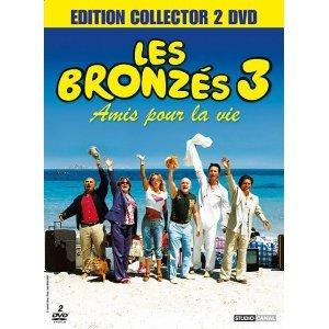 Les Bronzés 3 : Amis pour la vie édition Collector