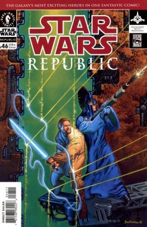 Star Wars - Republic édition Issues
