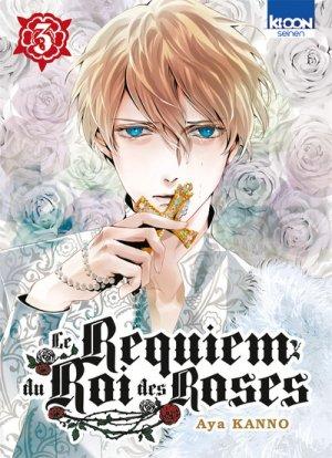 Le Requiem du Roi des Roses T.3