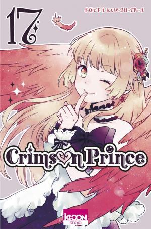 Crimson Prince 17 Simple