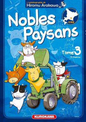 Nobles Paysans #3