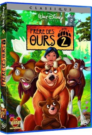 Frère des ours 2 édition Simple