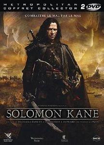 Solomon Kane édition Collector
