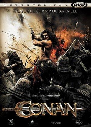 Conan édition Simple