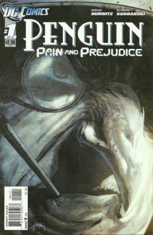 La Splendeur du Pingouin édition Issues (2011 - 2012)