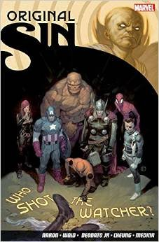 All-New Marvel Now! Point One # 1 TPB softcover (souple) (2014)