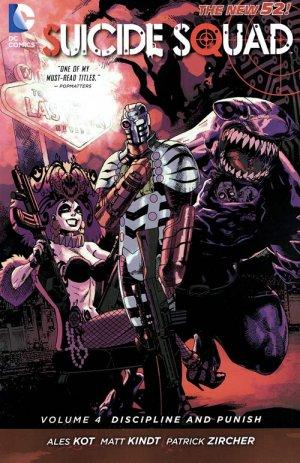 Batman - Detective Comics # 4 TPB softcover (souple) - Issues V4