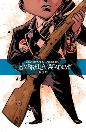 Umbrella Academy T.2
