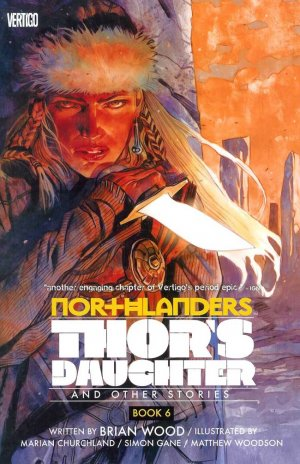 Northlanders # 6 TPB softcover (souple) (2008 -2013)