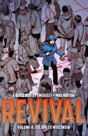 Revival 4 - Escape to Wisconsin