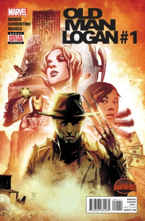 Old Man Logan édition Issues V1 (2015)