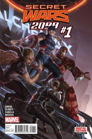 Secret Wars 2099 édition Issues V1 (2015)