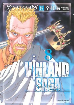 Vinland Saga # 8