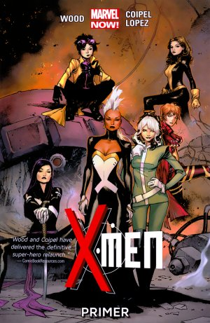 X-Men édition TPB Softcover - Issues V3 (2013 - 2014)