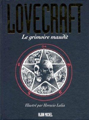 Lovecraft édition Simple