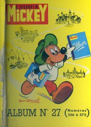 Le journal de Mickey 27