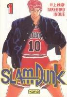 Slam Dunk T.1