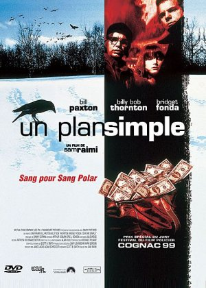 Un plan simple édition Simple