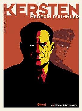 Kersten, médecin d'Himmler T.2