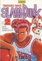 Slam Dunk T.2