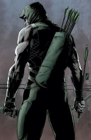 Green Arrow # 41 Issues V5 (2011 - 2016)