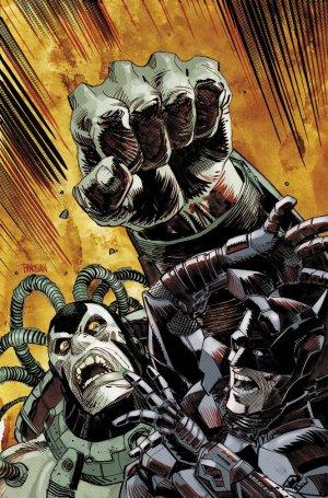 Batman - Arkham Knight # 5 Issues V1 (2015 - 2016)