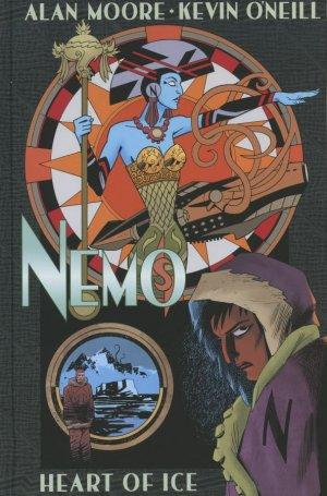 Nemo - Heart of ice édition TPB hardcover (cartonnée)