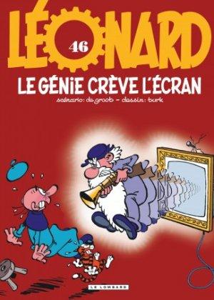 Léonard # 46