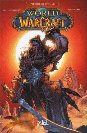 World of Warcraft édition Intégrale