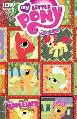 My Little Pony Micro-Series 6