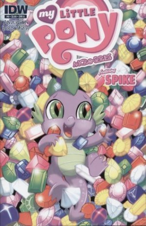 My Little Pony Micro-Series # 9 Issues