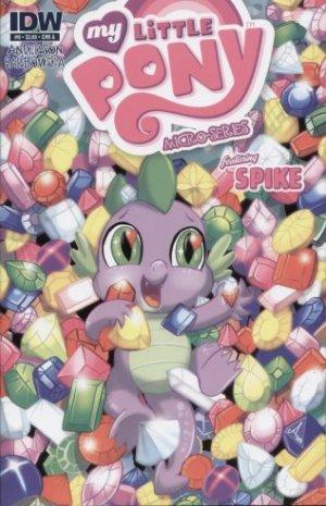 My Little Pony Micro-Series 9