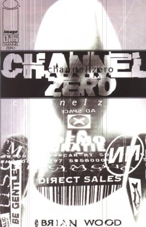 Channel Zero édition Issues