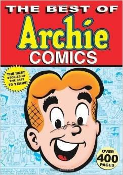 The Best of Archie Comics édition TPB softcover (souple)