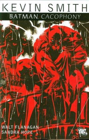 Batman - Cacophony édition TPB softcover (souple)