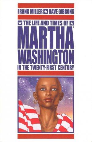 Liberty - Un Rêve Américain édition TPB softcover (souple) (1991)