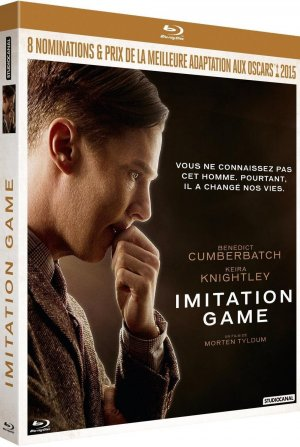 Imitation Game édition Simple