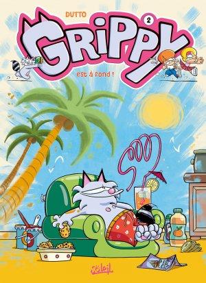 Grippy T.2