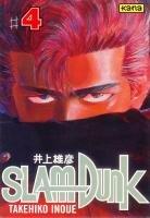 Slam Dunk T.4