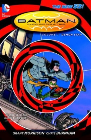 Batman Incorporated édition TPB softcover (souple) - Issues V2