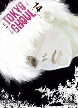 Tokyo Ghoul #14