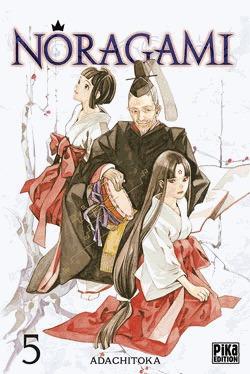 Noragami # 5
