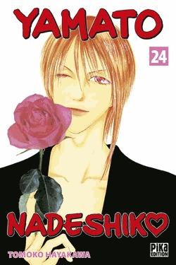 Yamato Nadeshiko # 24