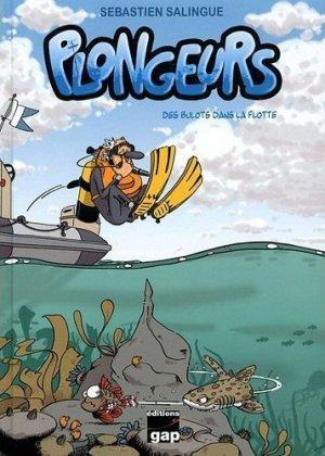 Plongeurs édition Simple