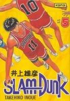 Slam Dunk T.5