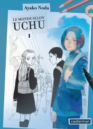 Le monde selon Uchû