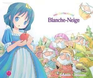 Blanche-Neige édition Simple
