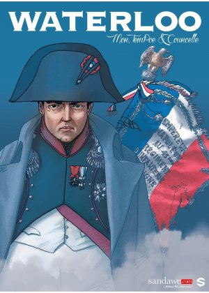 Waterloo - Les Secrets de la Bataille édition Deluxe